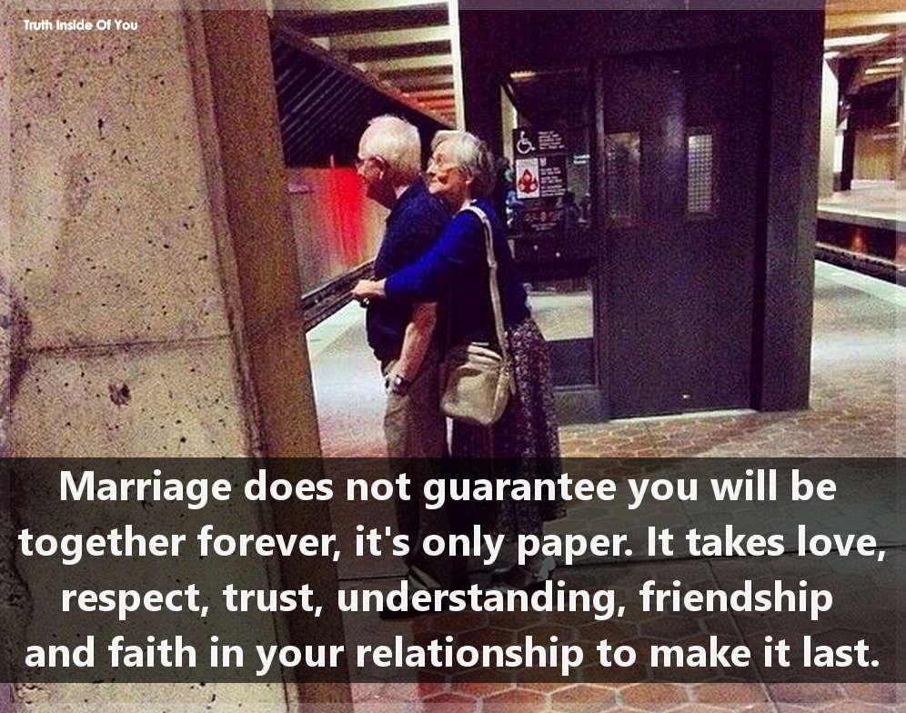 trust in relationships essay