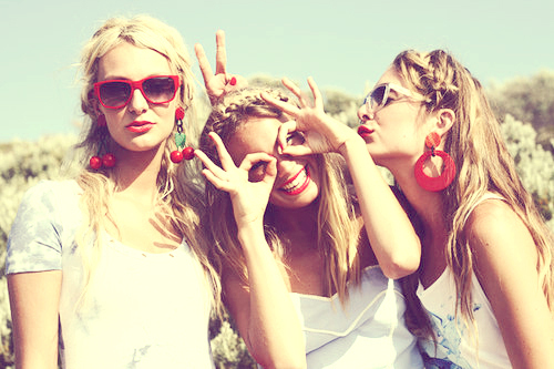 10 things that make real friendship good.