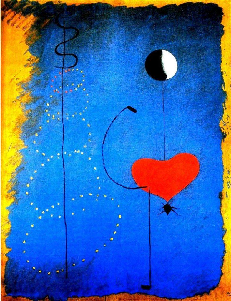 Joan Miro's paints auctioned-4