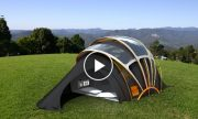 This amazing new tent will make you rethink about camping!
