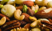 The powerful health benefits of tree nuts.