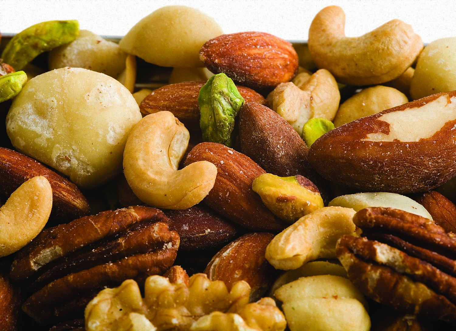 Health Benefits of Tree Nuts