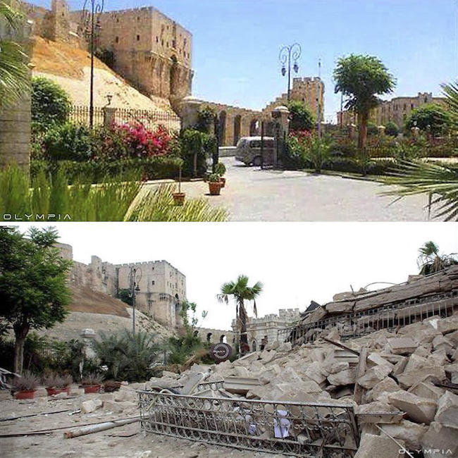 Syrian War-Before-After-4