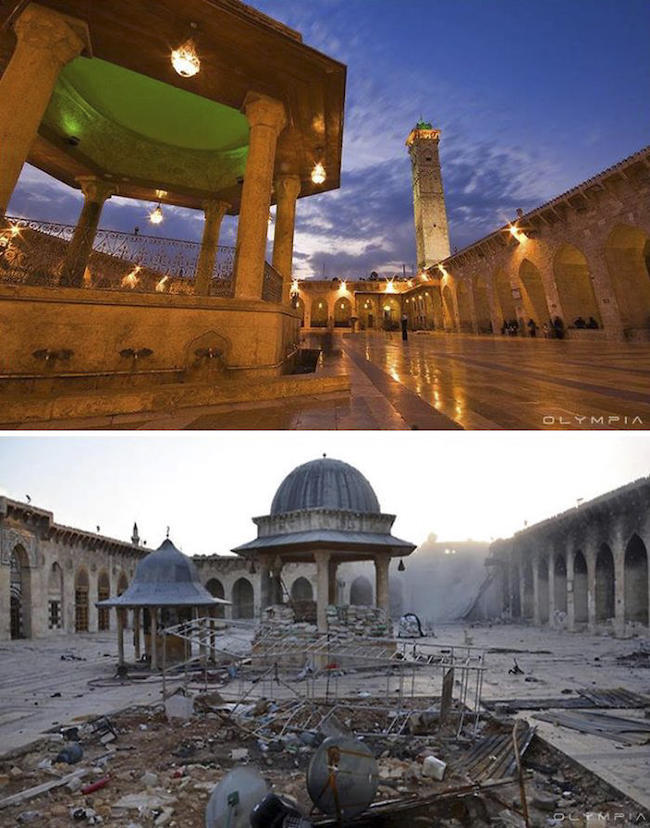 Syrian War-Before-After-5