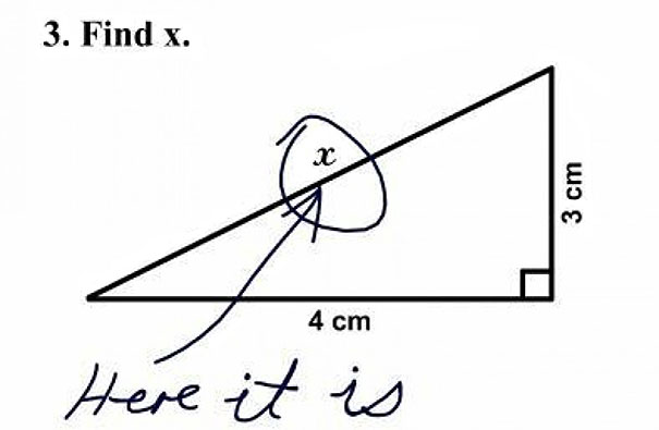 Brilliant Test Answers 9