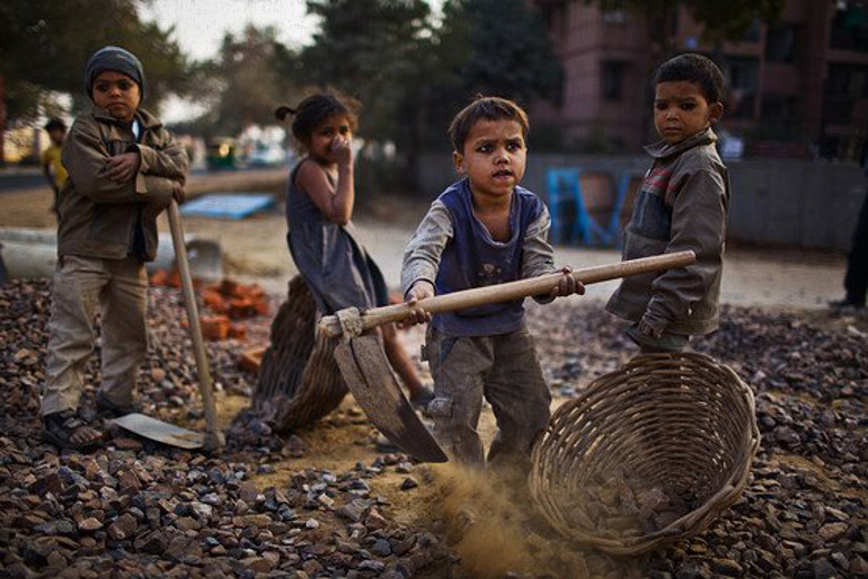 Stop Supporting Child Slavery By Avoiding These 6 Companies.