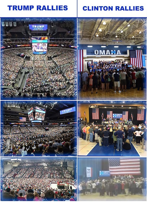 clinton-rally-vs-trump-rally