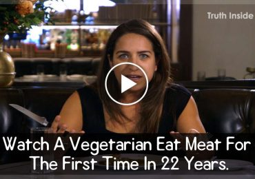 watch-a-vegetarian-eat-meat-for-the-first-time-in-22-years