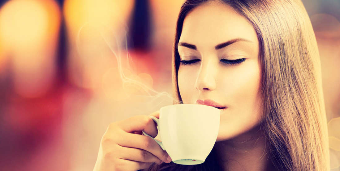 5 Health Benefits of Drinking Coffee Every Day.