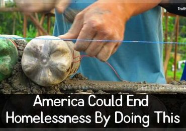 America Could End Homelessness By Doing This