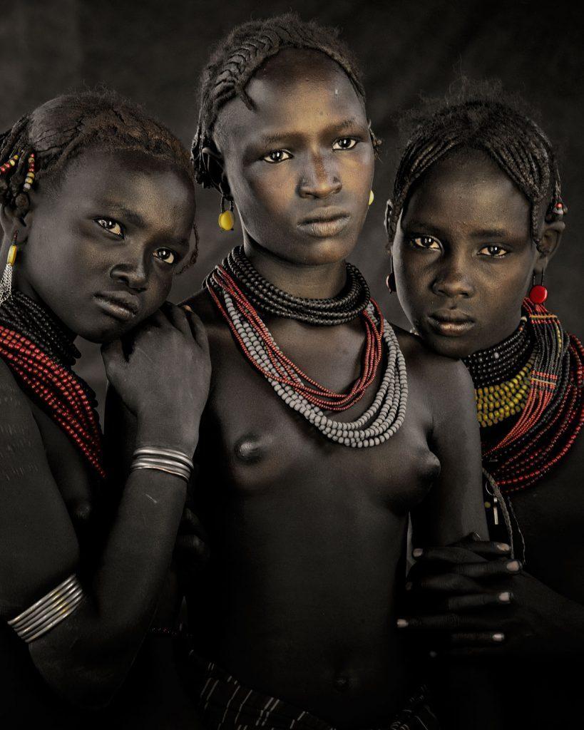 Dassanech Tribe - 2