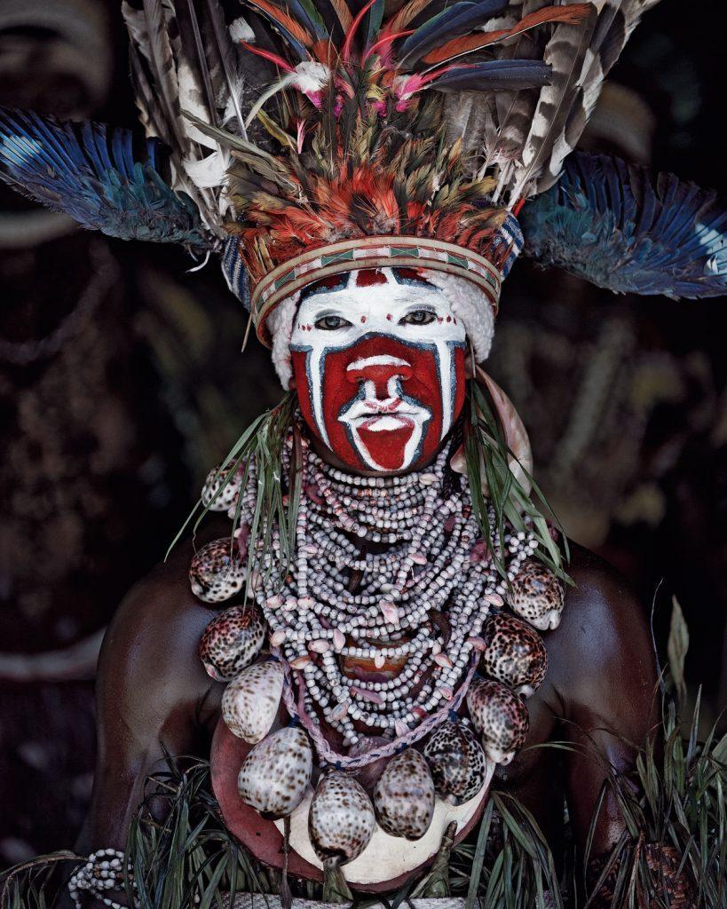 Goroka Tribe - 1