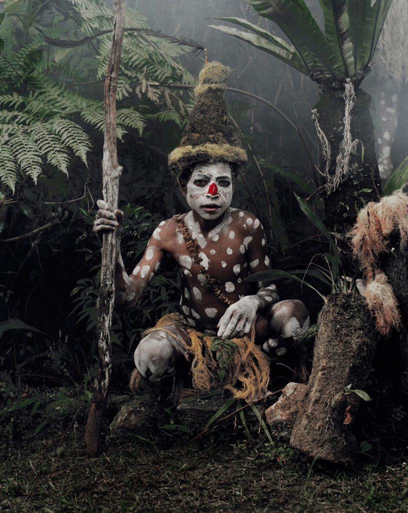 Goroka Tribe - 2