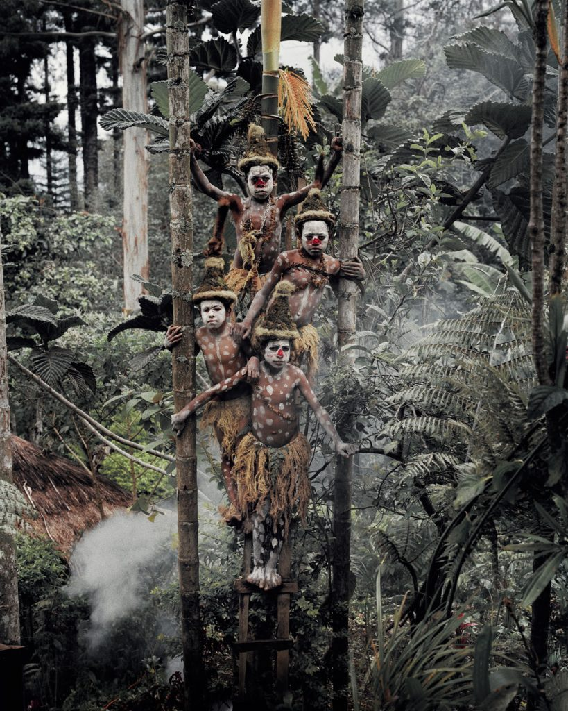 Goroka Tribe - 3