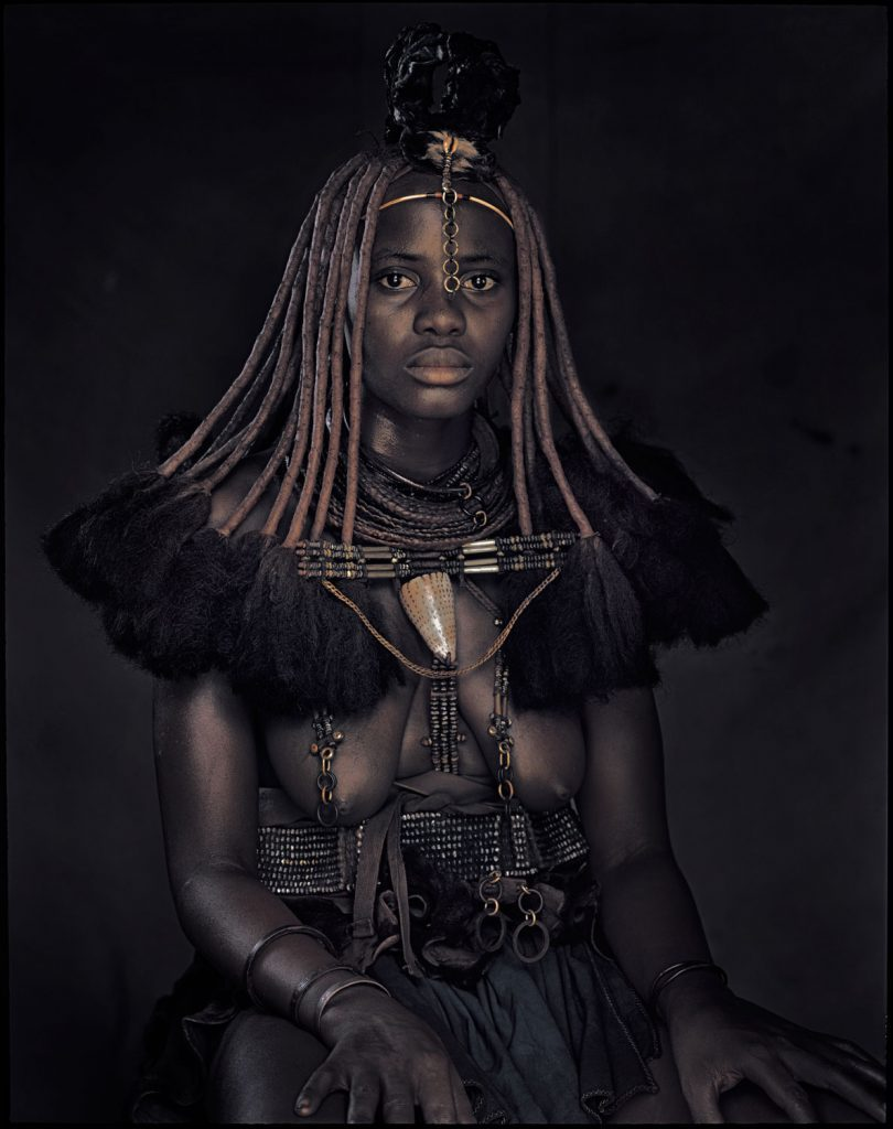 Himba Tribe - 2