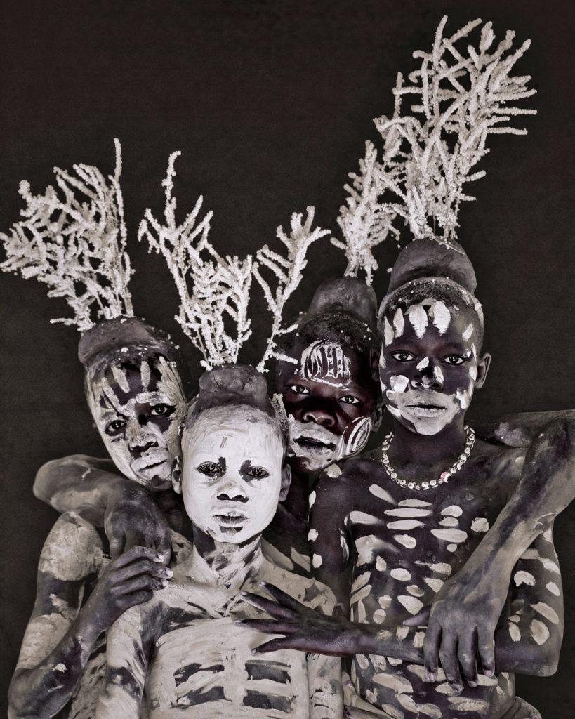 Karo Tribe - 1