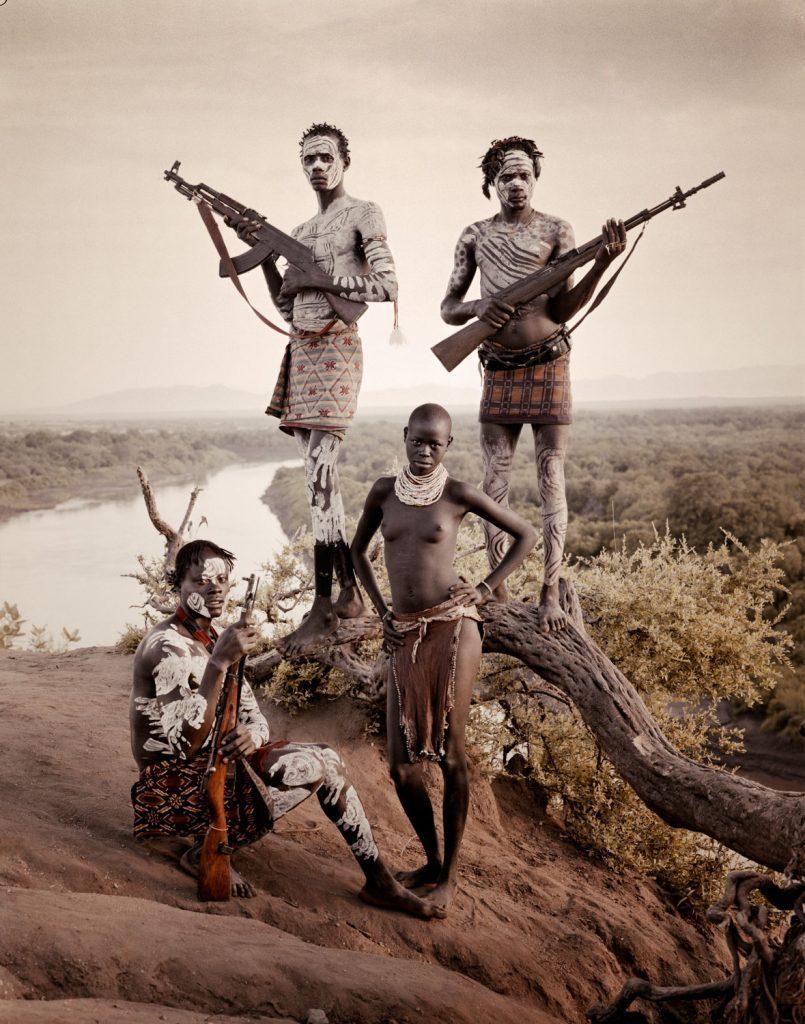 Karo Tribe - 4