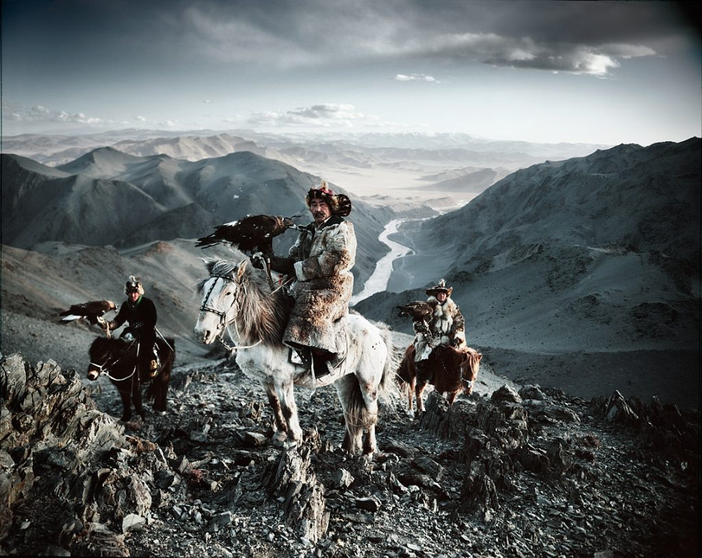 Kazakh Tribe - 3