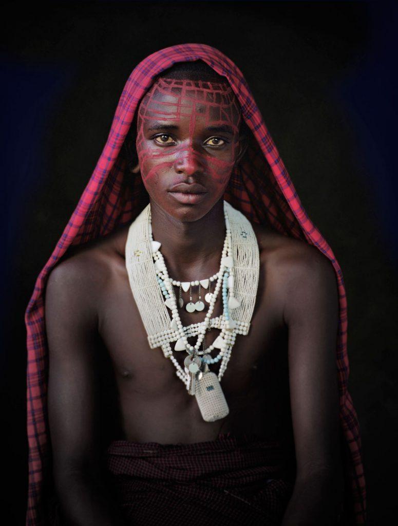 Maasai Tribe - 1