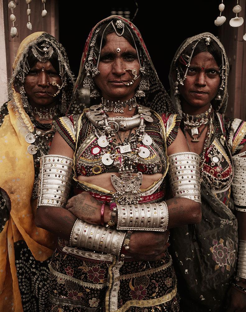 Rabari Tribe - 2