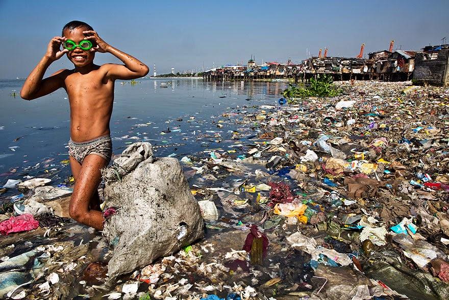 Plastic Diver