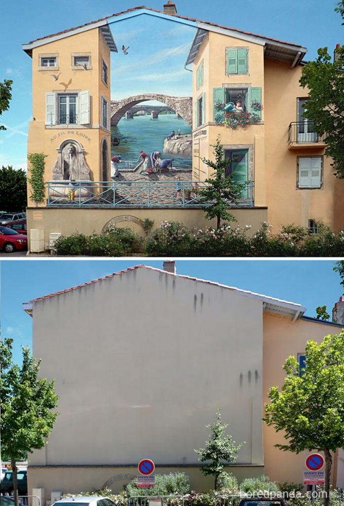 Au Fil De Loire, Brives Charensac, France