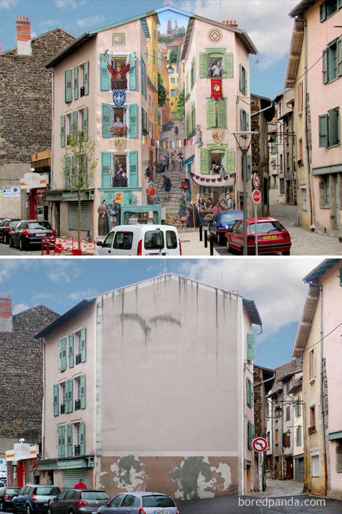 Renaissance, Le Puy en Velay, France