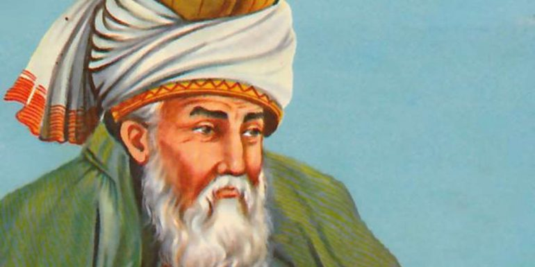 25 Eye-Opening Rumi Quotes That Will Teach You To Trust Yourself