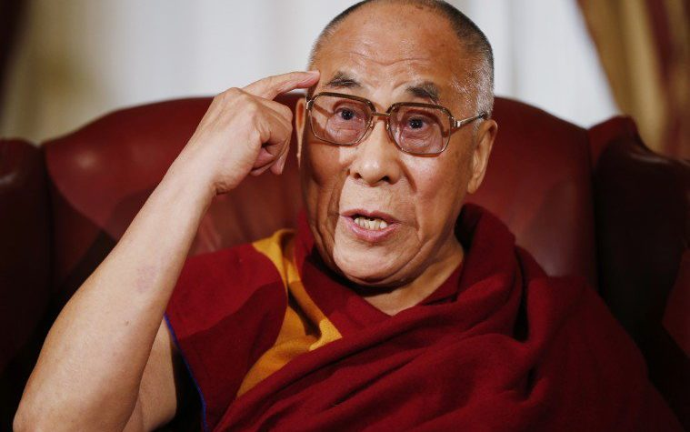 More Hard Hitting Words From The Dalai Lama About The Mass Brainwashing Of Society.