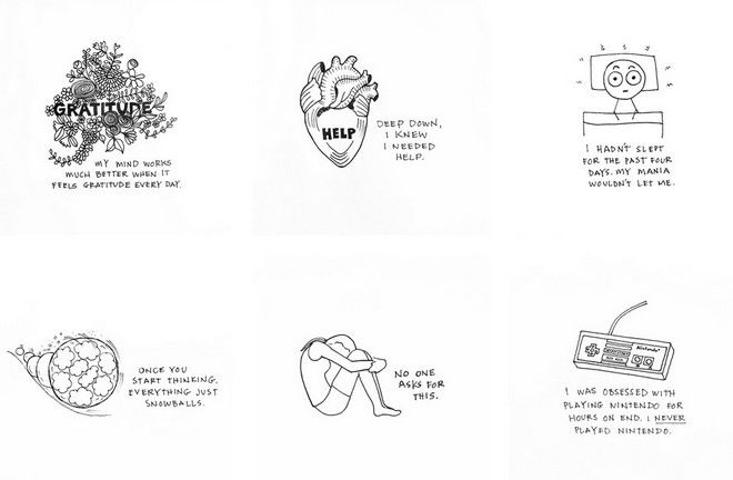 These Sketches of Depression Will Make You Think Differently.4