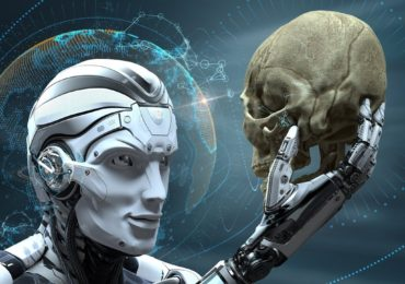 Former Google Engineer Has Created a Religion Where Artificial Intelligence is Worshipped as God.