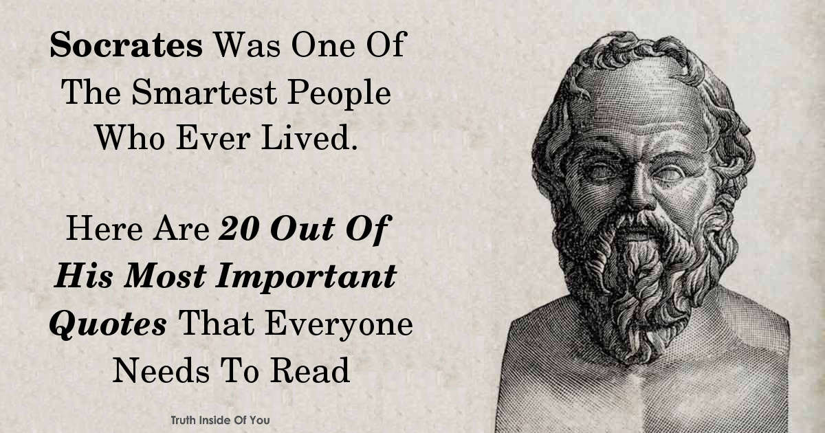 Socrates-20-Most-Important-Quotes-That-Everyone-Needs-To-Read