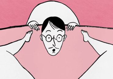 Amazing Animation Describes The Clitoris Like Nobody Could
