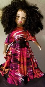 Dolls With Vitiligo-7