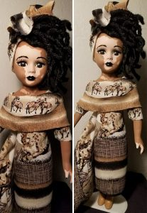 Dolls With Vitiligo-8