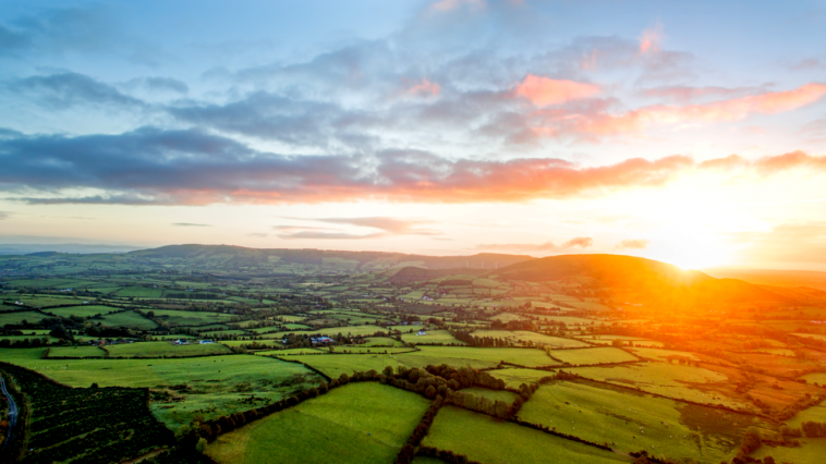 Ireland Is Set to Become The First Country to Completely Stop Funding Fossil Fuels.
