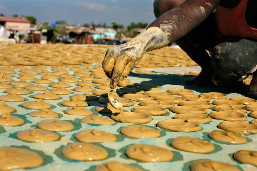 Mud Cookies 2