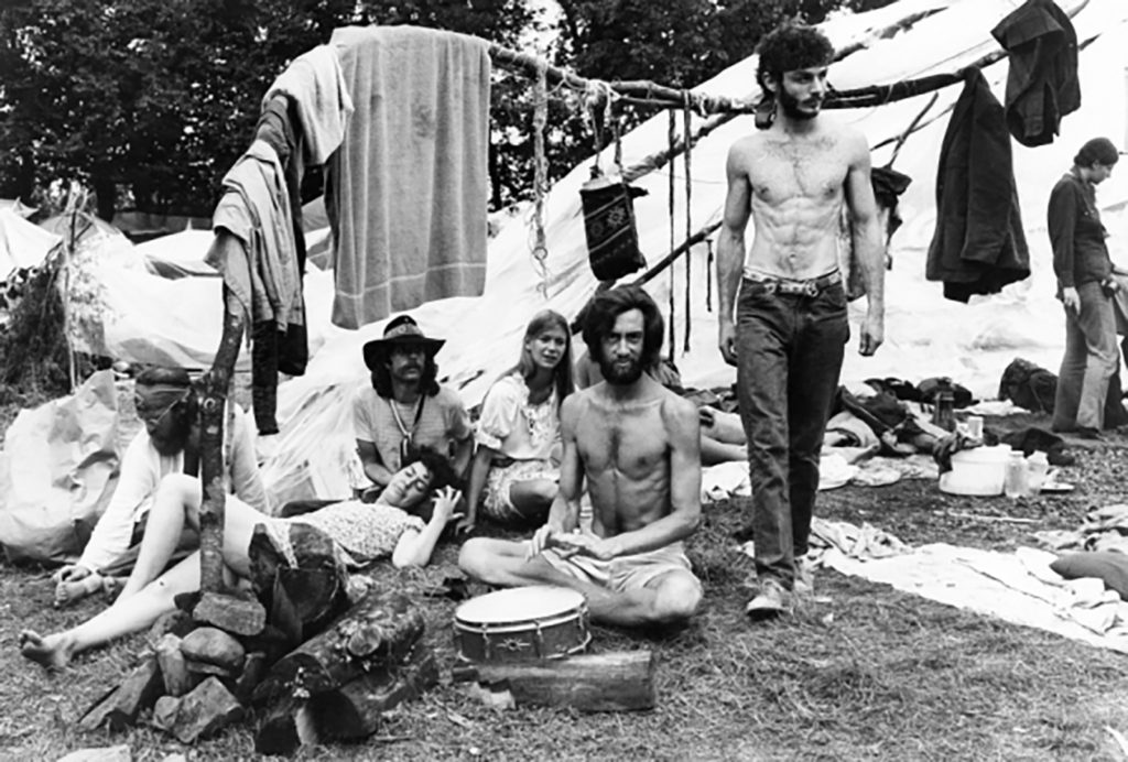 hippies - 1