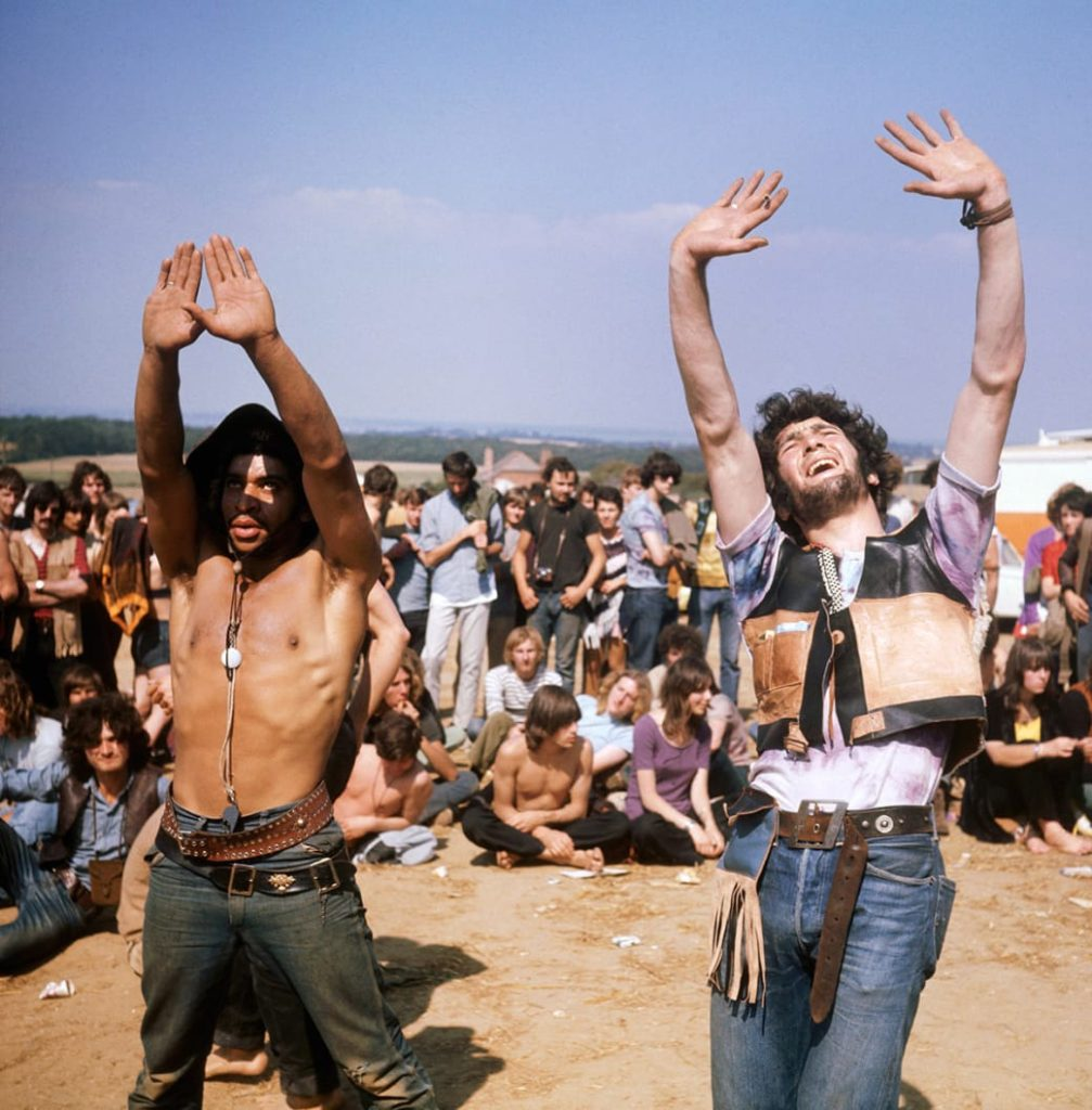 hippies 4