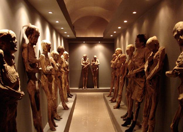 museum de las momias - 5