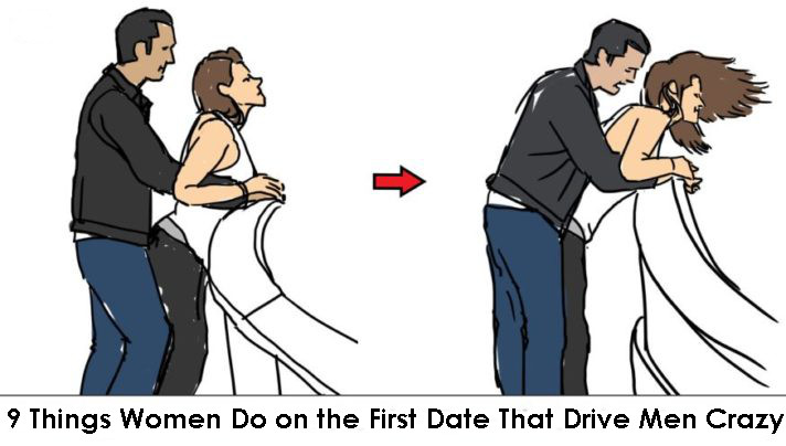 Things to do when first dating a guy
