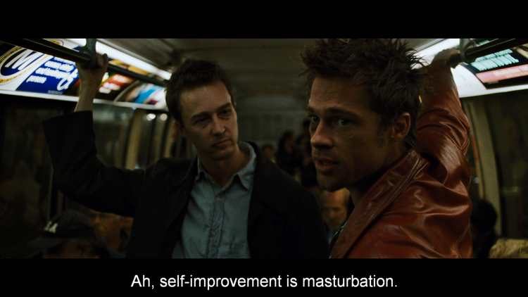 Fight Club13