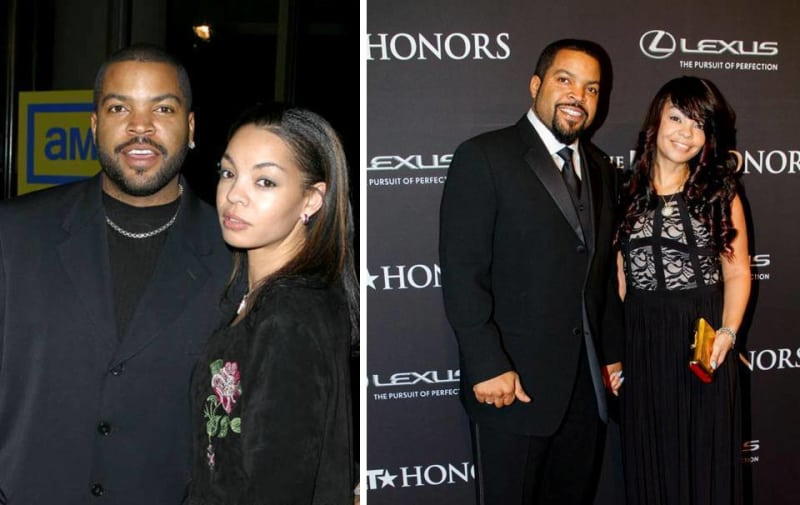 ice cube marriage