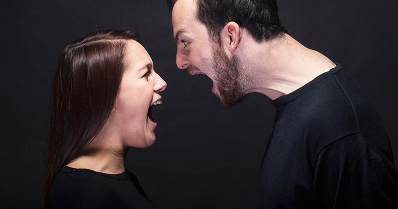 arguing strengthens
