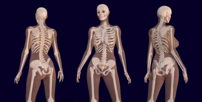 Scientist Reveal What Cannabis Does to Your Bone