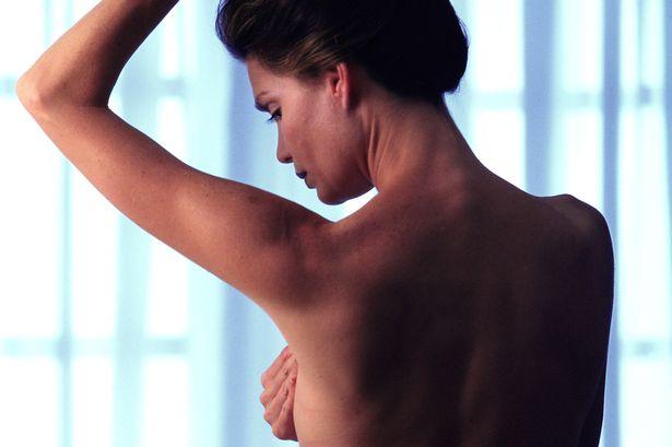 1. Breast lumps