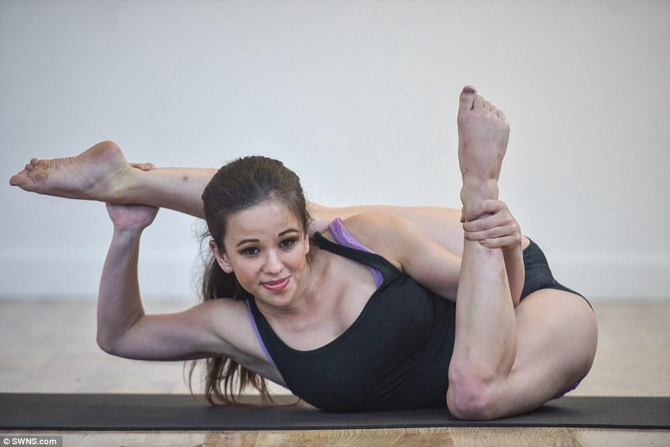 13. Flexible