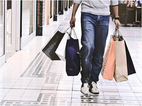 2. Shopping