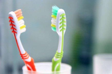8, Toothbrush