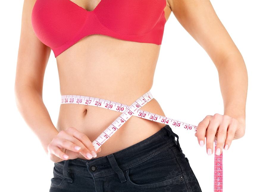 8. Unnatural weight loss